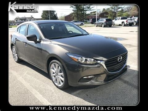 2017 Mazda MAZDA3 for sale in Valparaiso, IN