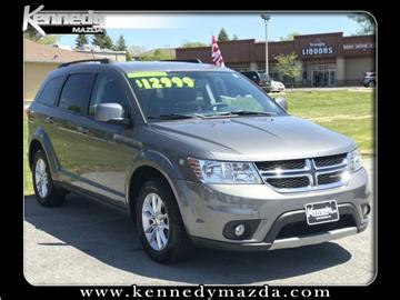 2013 Dodge Journey for sale in Valparaiso, IN