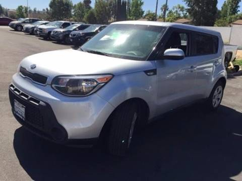 2014 Kia Soul for sale in Chula Vista, CA