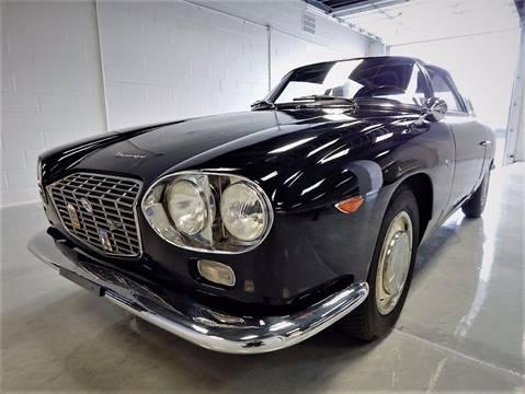 1965 Lancia Flavia Sport Zagato 1800 for sale in Englewood, CO