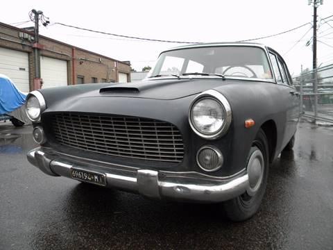 1962 Lancia Flaminia Berlina