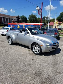 2004 Chevrolet SSR for sale in Memphis, TN