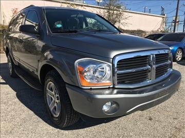 2005 Dodge Durango for sale in San Antonio, TX