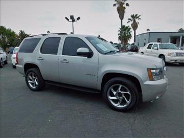 2007 Chevrolet Tahoe for sale in Santa Ana, CA