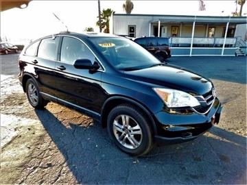 2011 Honda CR-V for sale in Santa Ana, CA