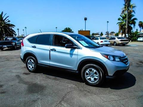 2013 Honda CR-V for sale in Santa Ana, CA