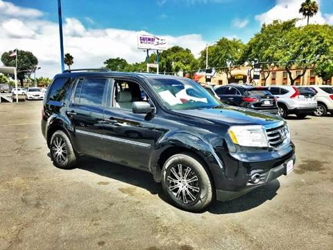 2014 Honda Pilot for sale in Santa Ana, CA