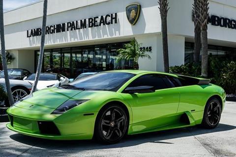2006 Lamborghini Murcielago for sale in West Palm Beach, FL