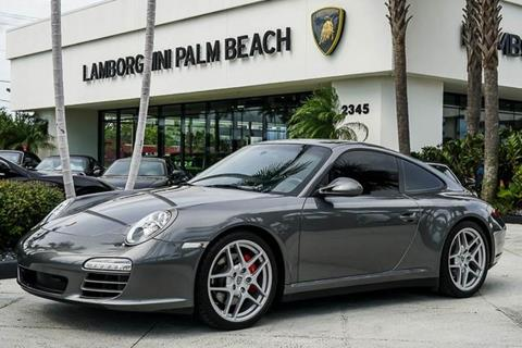 Worksheet. 2009 Porsche 911 For Sale  Carsforsalecom