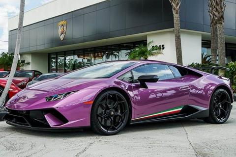 used lamborghini huracan for sale in benton harbor, mi - carsforsale