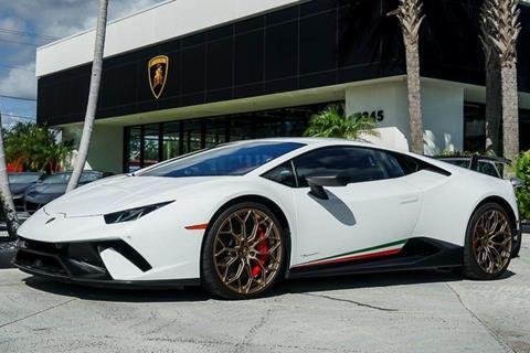 Lamborghini For Sale In Homestead Fl Carsforsale Com