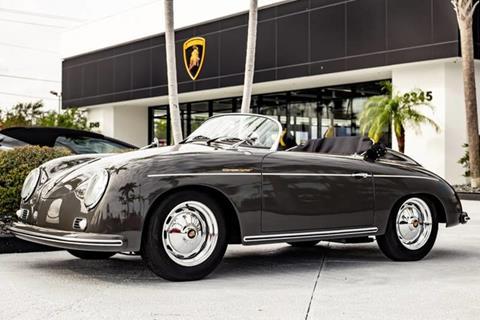 1971 Porsche 356 for sale in West Palm Beach, FL