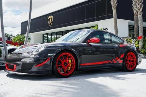 2010 Porsche 911 for sale in West Palm Beach, FL