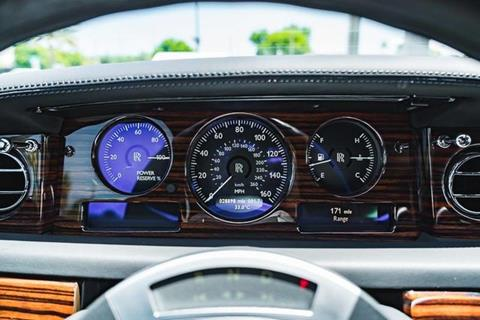 2014 Rolls-Royce Phantom for sale in West Palm Beach, FL