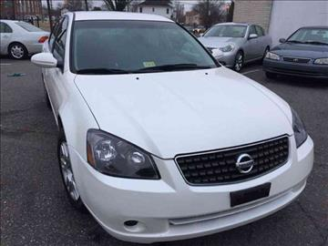 2005 Nissan Altima for sale in Richmond, VA