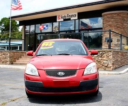 2008 Kia Rio5 for sale in Charlotte, NC