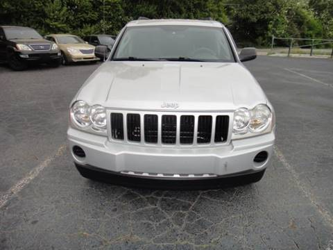 2007 Jeep Grand Cherokee for sale in Charlotte, NC