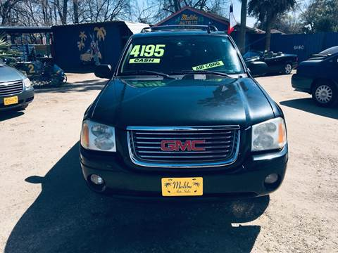 2006 GMC Envoy for sale in Houston, TX