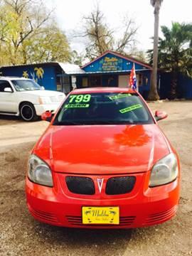 2008 Pontiac G5 for sale in Houston, TX