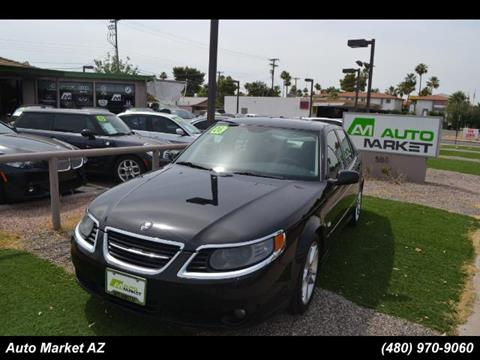 2006 Saab 9-5 for sale in Scottsdale, AZ