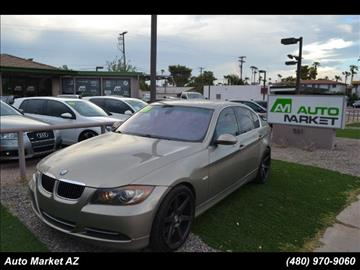 2007 BMW 3 Series for sale in Scottsdale, AZ