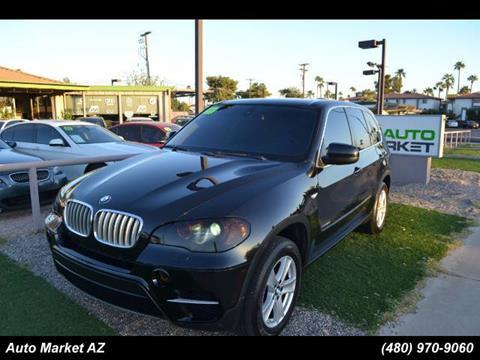 2011 BMW X5 for sale in Scottsdale, AZ