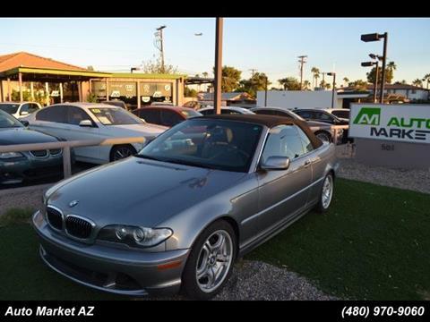 2004 BMW 3 Series for sale in Scottsdale, AZ