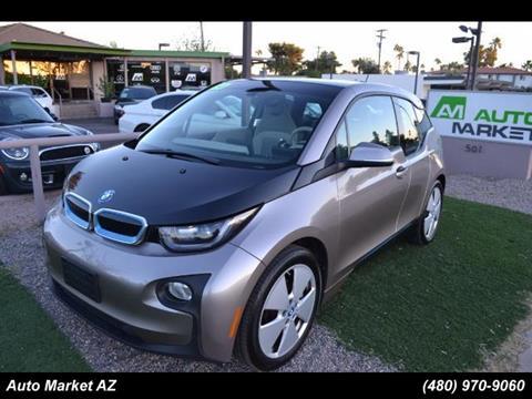 2014 BMW i3 for sale in Scottsdale, AZ