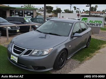2008 Saab 9-3 for sale in Scottsdale, AZ
