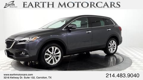 2013 Mazda CX-9 for sale in Carrollton, TX