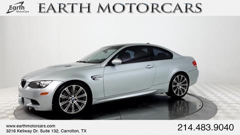 2009 BMW M3 for sale in Carrollton, TX
