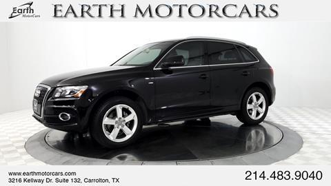 2011 Audi Q5 for sale in Carrollton, TX