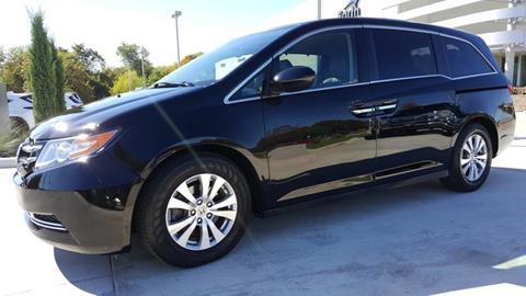 2015 Honda Odyssey for sale in Carrollton, TX