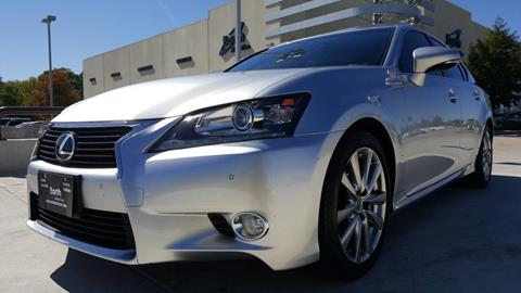 2014 Lexus GS 350 for sale in Carrollton, TX