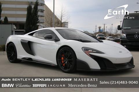 Mclaren 675lt For Sale >> Used Mclaren 675lt For Sale Carsforsale Com