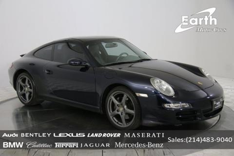 2005 Porsche 911 for sale in Carrollton, TX