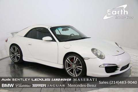 1999 Porsche 911 for sale in Carrollton, TX