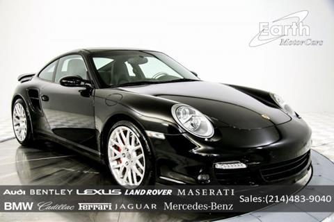 2009 Porsche 911 for sale in Carrollton, TX