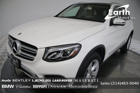 2018 Mercedes-Benz GLC for sale in Carrollton, TX