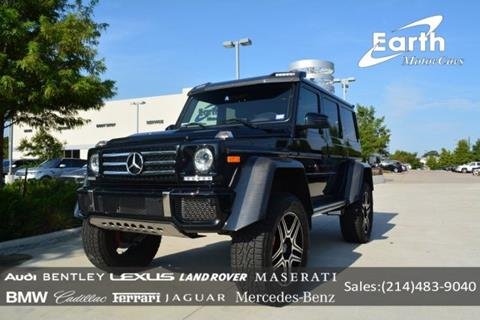 2018 Mercedes-Benz G-Class for sale in Carrollton, TX
