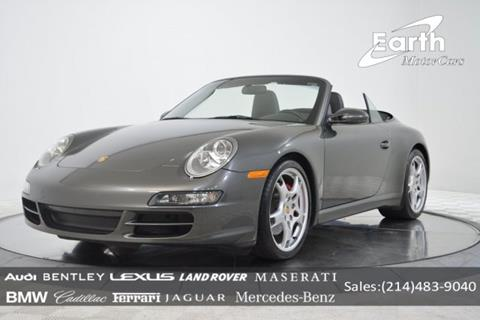 2006 Porsche 911 for sale in Carrollton, TX