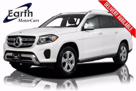 2018 Mercedes-Benz GLS for sale at EARTH MOTOR CARS in Carrollton TX
