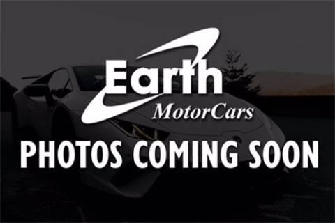 2016 BMW 5 Series for sale at EARTH MOTOR CARS in Carrollton TX