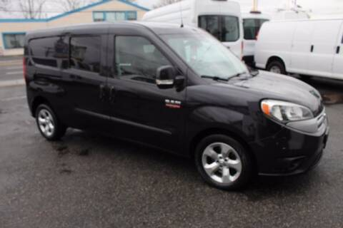 2015 RAM ProMaster City Wagon for sale at EARTH MOTOR CARS in Carrollton TX