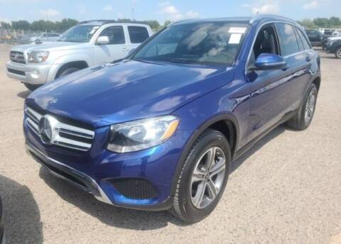 2019 Mercedes-Benz GLC for sale at EARTH MOTOR CARS in Carrollton TX