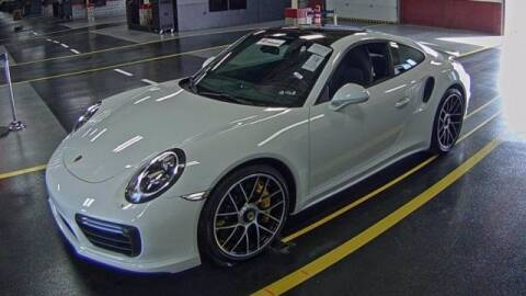 2018 Porsche 911 for sale at EARTH MOTOR CARS in Carrollton TX