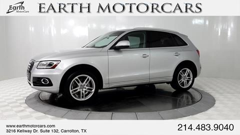2013 Audi Q5 for sale in Carrollton, TX