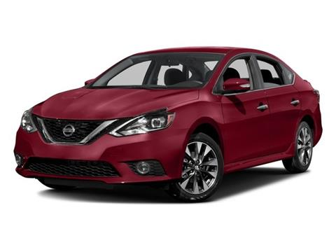 2017 Nissan Sentra for sale in Gardena, CA