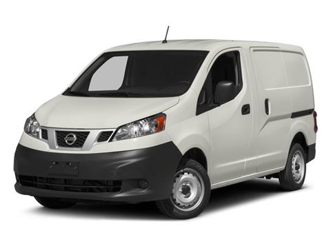 2017 Nissan NV200 for sale in Gardena, CA