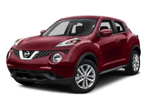 2016 Nissan JUKE for sale in Gardena, CA
